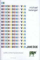 Michael Belanger - De geschiedenis van Jane Doe