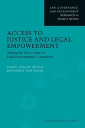 Access to Justice and Legal Empowerment
