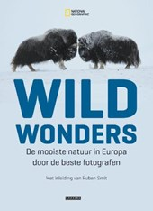 Peter Cairns - Wild wonders