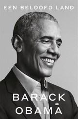 Een beloofd land | Barack Obama | 9789048840748