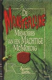 De Monsterlijke Memoires van Machtige McMoedig
