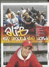 Ali.B rap around the world + DVD