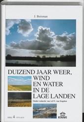Duizend jaar weer, wind en water in de Lage Landen 4 1575-1675