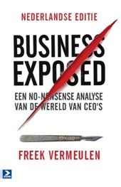 Freek Vermeulen - Business Exposed