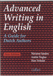 Advanced writing in English