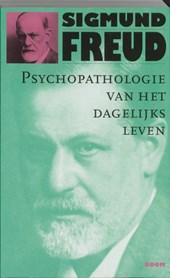 Psychopathologie van het dagelijks leven