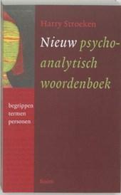 Nieuw psycho-analytisch woordenboek