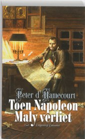 Toen Napoleon Maly verliet