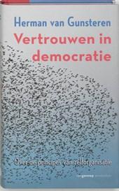 Vertrouwen in de democratie
