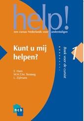 Help! 1 Kunt u mij helpen?
