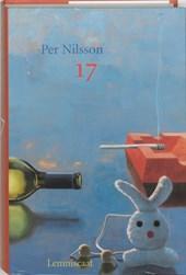 Per Nilsson - 17