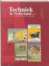 Techniek in Nederland in de twintigste eeuw