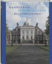 Kastelen en buitenplaatsen in Zuid-Holland