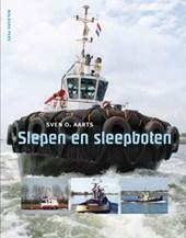 S.O. Aarts - Slepen en sleepboten
