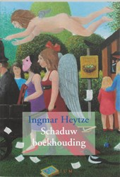 I. Heytze - Schaduwboekhouding