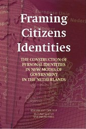 Framing citizen's identities