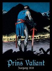 Prins Valiant Jaargang 1939