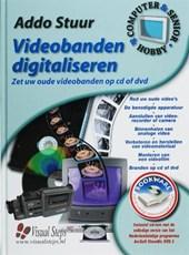 Videobanden digitaliseren [+cd-rom]
