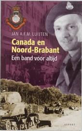Canada en Noord-Brabant