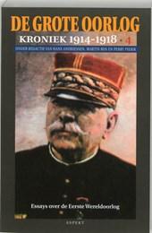 De Grote Oorlog, kroniek 1914-1918 4