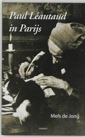 Paul Leautaud in Parijs