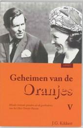 Geheimen van de Oranjes 5