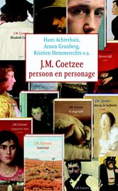 J.M. Coetzee - persoon en personage