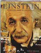 Einstein, honderd jaar relativiteit