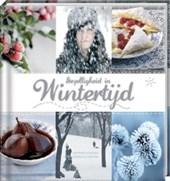 Gezelligheid in wintertijd