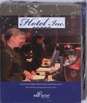 Hotel Inc. Instructiewerkmap Meewerkend Ondernemer / 1&2 + DVD