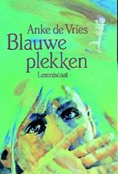 Anke de Vries - Blauwe plekken