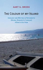 The Colour of my Island