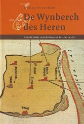 De Wynberch des Heren