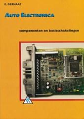 Auto elektronica Componenten en basisschakelingen