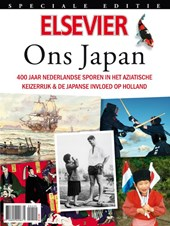 Speciale editie Elsevier Ons Japan