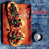 Koken met zout uit alle werelddelen