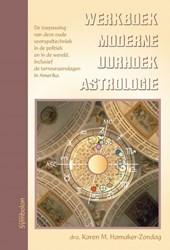 Werkboek moderne uurhoekastrologie