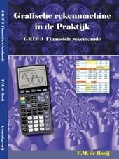 GRIP 3 Financiële Rekenkunde