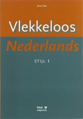 Vlekkeloos Nederlands