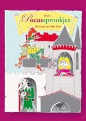 Pocussprookjes / 1 De wraak van Sikke Neur + website www.pocus.nl