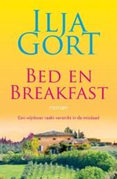 Bed en breakfast: roman
