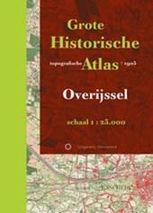 Grote Historische Atlas Overijssel