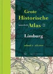Grote Historische Topografische Atlas Limburg