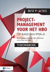 Projectmanagement op basis van IPMA-D Theorieboek
