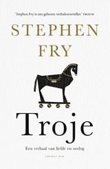 Troje | Stephen Fry | 9789400406865