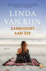 Zandvoort aan Zee | Linda van Rijn | 9789460684661