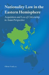 Nationality law in the Eastern Hemisphere