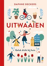 Uitwaaien | Daphne Deckers | 9789463810005