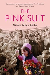 Nicole Kelby - The pink suit