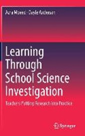 Learning Through School Science Investigation